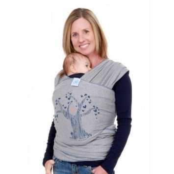 Moby Wrap Baby Carrier Design Tree