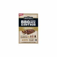 KC Masterpiece BBQ Sauce Mix & Dry Rub