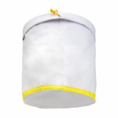 Virtual Sun 1 Gallon 45 Micron Bubble Bag White Herbal Ice Wine Replacement