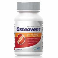 Vita Sciences Osteovent Extra Strength Bone Support Supplement