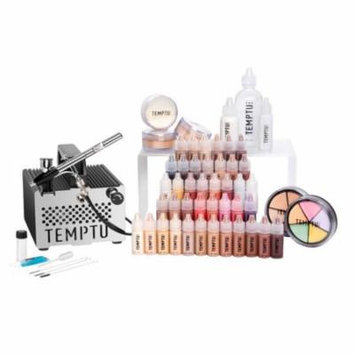 TEMPTU S-One Elite Airbrush Makeup Kit