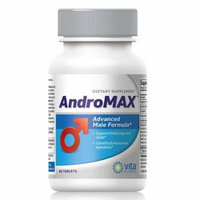 Vita Sciences Andromax Testosterone Support