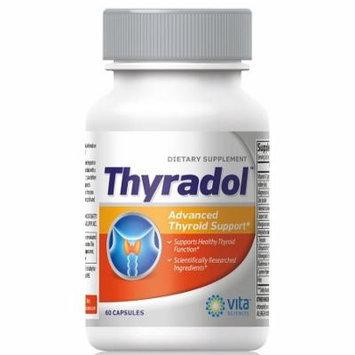 Vita Sciences Thyradol Advanced Thyroid Support