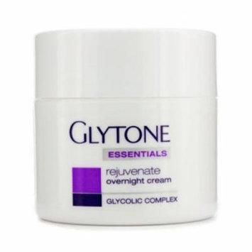 Glytone Essentials Rejuvenate Overnight Cream 50ml/1.7oz
