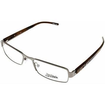 Jean Paul Gaultier Prescription Eyewear Frames Unisex Silver VJP116M 0568