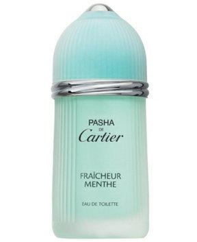 Cartier Pasha Fraicheur Menthe Eau de Toilette