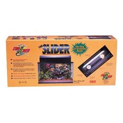 Zoo Med Deluxe Slider Reptile Hood 36-Inch