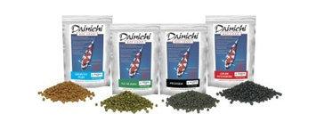 Dainichi Fish Food DI01221 Medium Koi Premium - 1.1 lb