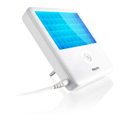 Philips Golite Blu Energy Light - Portable Light Therapy Device