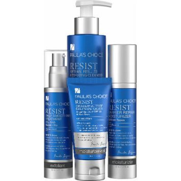 Paula's Choice RESIST Essential Kit for Normal to Dry Skin - Essential Kit