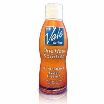 Vale Solution Orange Detox Drink 16oz