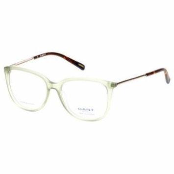 GANT Eyeglasses GA4036 094 Matte Light Green 55MM