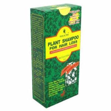 Deity Hair Loss Plant Shampoo 8 Oz (Pack of 6)