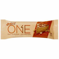 Oh Yeah! Peanut Butter Pie Bar, 60g, (Pack of 12)