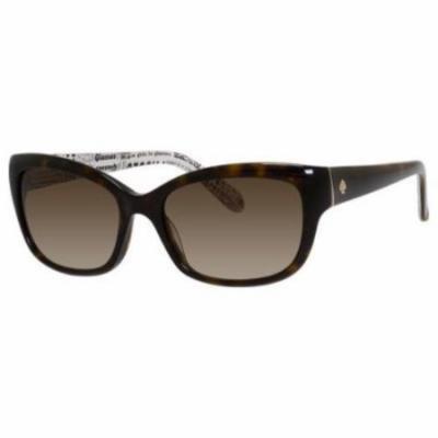 Kate Spade Sunglasses JOHANNA/S 0086 Tortoise