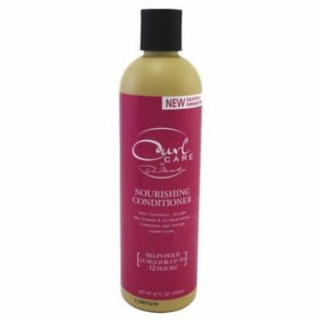 Dr. Miracle's Curl Care Nourishing Conditioner, 12 Ounce
