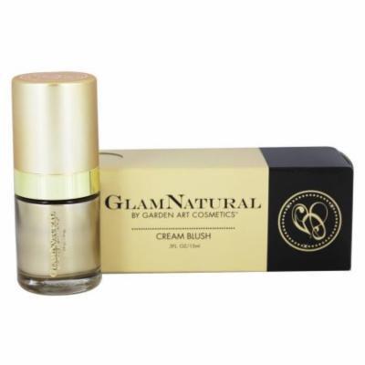 GlamNatural - Cream Blush You Make Me Blush - 0.5 oz.