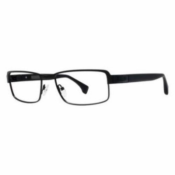 REPUBLICA Eyeglasses EDMONTON Black 54MM