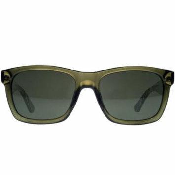 Lacoste L711/S 317 Khaki Wayfarer Sunglasses
