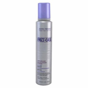 John Freida Frizz-Ease Style Take Charge Curl Mousse 7.2 oz. (Case of 6)