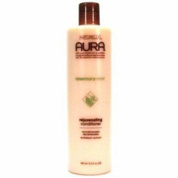 Aura Conditioner Rosemary Mint Rejuvenating 13.5 oz. (Case of 6)