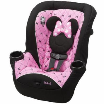 Apt 40 RF Convertible Car Seat Kriss Kross Minnie-Color:Pink/Black