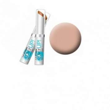 (3 Pack) L.A. COLORS Coverup! Pro Concealer Stick - Nude