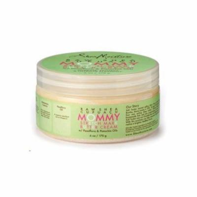 SheaMoisture Mommy & Me Pre/Post Natal Stretch Mark Body Butter Cream 6 oz. (Pack of 12)