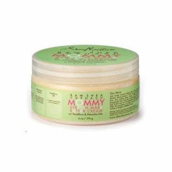SheaMoisture Raw Shea Cupuaçu Mommy Stretch Mark Butter Cream