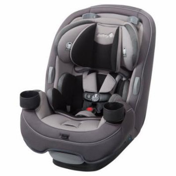 Grow And Go 3-In-1 Convertible Car Seat Night Horizon-Color:Grey