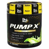 Lecheek Nutrition - Pump X3 Candy Apple - 9.9 oz.