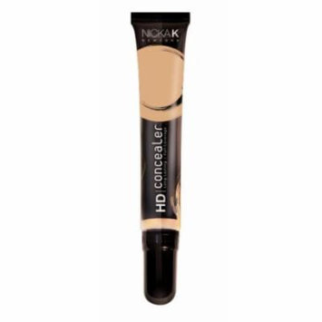 (6 Pack) NICKA K HD Concealer - NCL002 Fawn