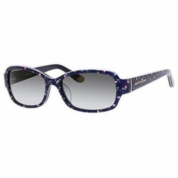 Juicy Couture Sunglasses Female 555/F/S - Floral - 55MM