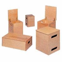 Baseline Lifting Boxes-10x10x14 (MD)