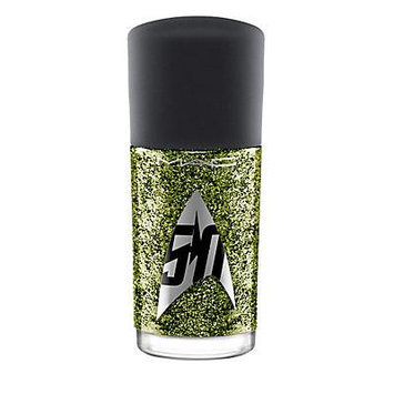 MAC Studio Nail Lacquer - Star Trek/0.34 oz.