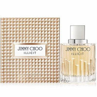 Jimmy Choo Illicit By Jimmy Choo Eau De Parfum 3.3 oz For Women SEALED