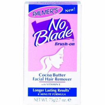 Palmer's No-Blade Cocoa Butter Facial Hair Remover 2.7 oz. (Pack of 6)