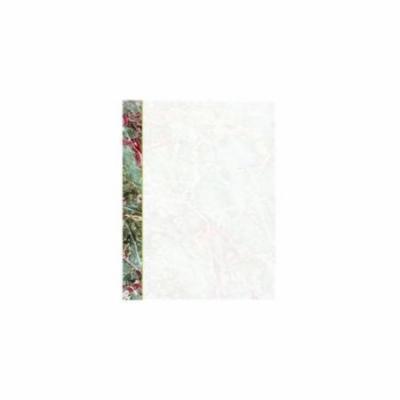 Great Papers 901519 Quartz Letterhead - 80 Sheets/Pack