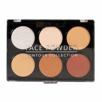 BEAUTY TREATS Face Powder - Contour Collection - Light