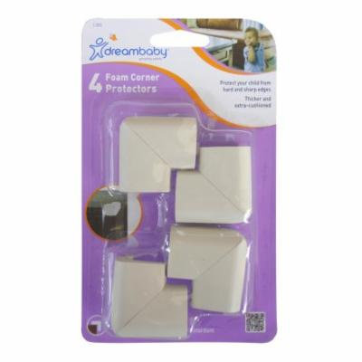 Foam Corner Protectors 4 Pk-Color:Grey