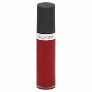 Almay Color+Care Liquid Lip Balm - Apple A Day