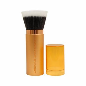 (6 Pack) Real Techniques Retractable Bronzer Brush - Copper
