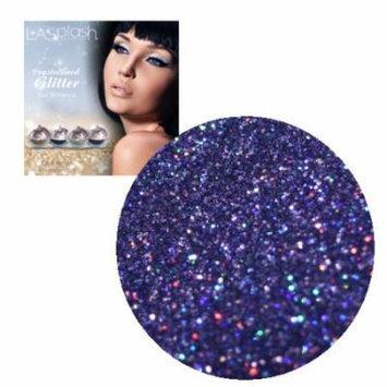 LA Splash Crystallized Glitter - Bachelorette Blush