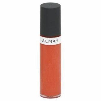 Almay Color+Care Liquid Lip Balm - Cantaloupe Cream