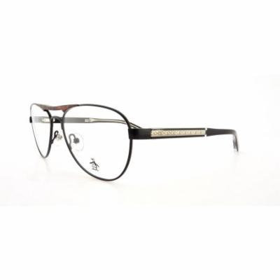 PENGUIN Eyeglasses THE CAMERON Black 54MM
