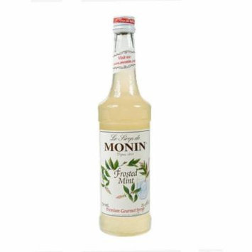Monin® Frosted Mint Syrup