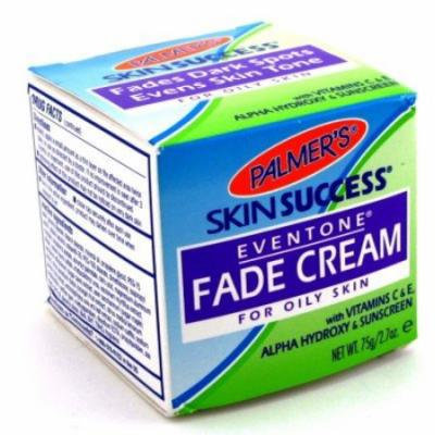 Palmers Skin Success Oil Fade Cream 2 oz. Jar (3-Pack) with Free Nail File