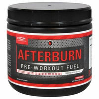 Mike Chang Fitness - Afterburn Pre-Workout Fuel Fruit Punch - 200 Grams