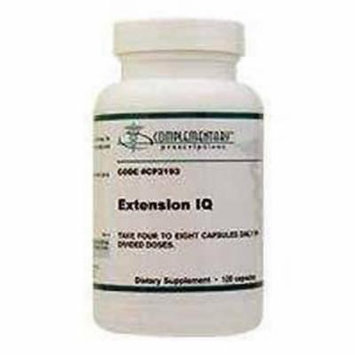 Complementary Prescriptions Cognitive Health Formula 120 vcaps