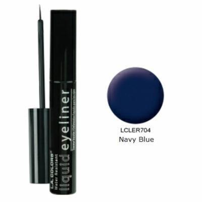 LA COLORS Liquid Eyeliner